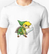 Link from Zelda T-Shirt