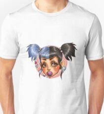 Pacify her T-Shirt