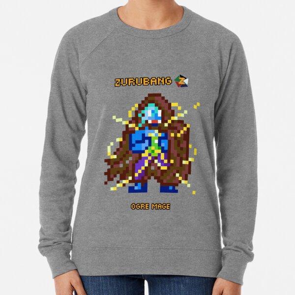 Ogre Mage - Zurubang Lightweight Sweatshirt