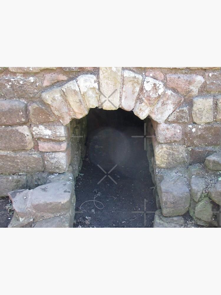 M.I. #101  ☼  STOKE~HOLE (Hadrian's Wall) by Naean
