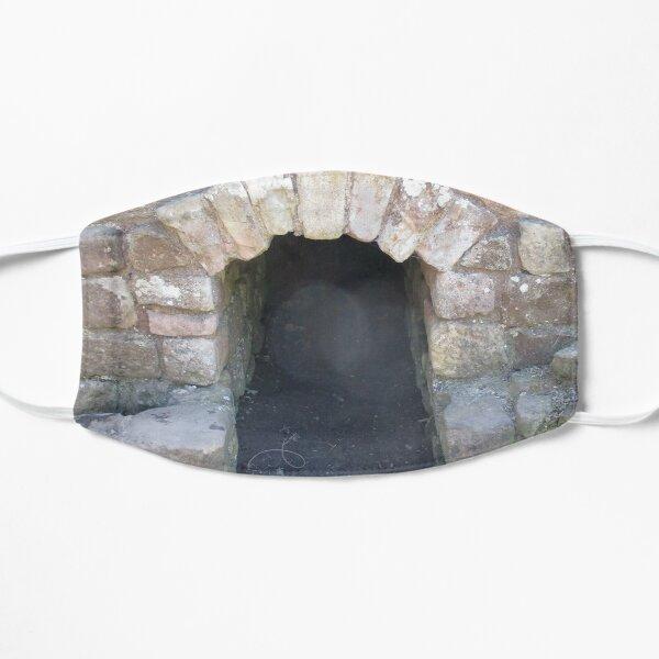 Merch #101 -- STOKE~HOLE (Hadrian's Wall) Mask