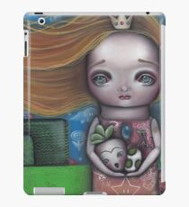 Video Game Princess iPad Case/Skin