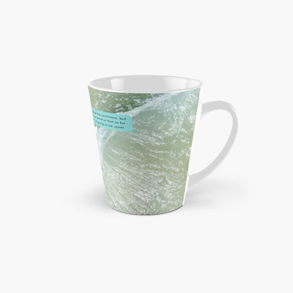 Feelings Tall Mug