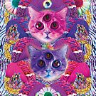 «3er ojo tacocat» de STORMYMADE