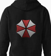 Umbrella Corporation Logo Pullover Hoodie