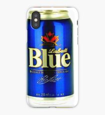 Canadian Beer Collection iPhone Case/Skin