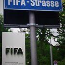 Fifa Hauptquartier von ashleygaffney