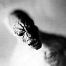 Alien Beast by DJSev