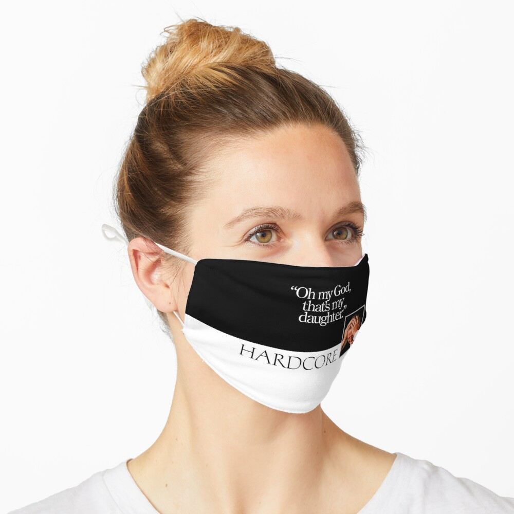 hardcore Mask