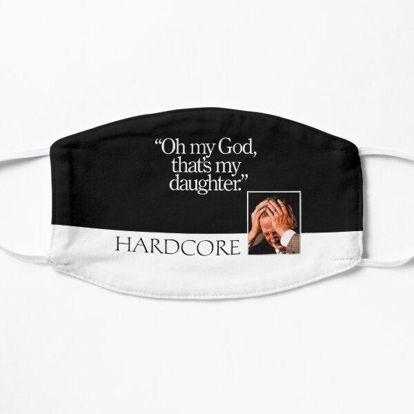 hardcore Flat Mask