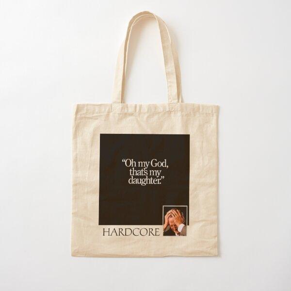 hardcore Tote bag classique
