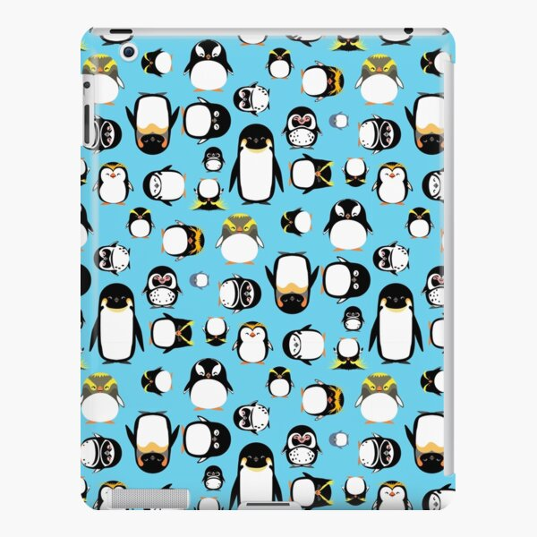 Know Your Penguins iPad Snap Case