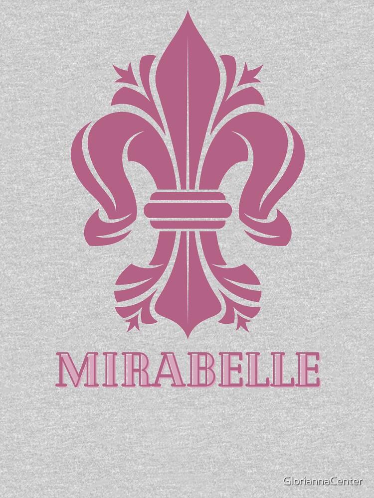 Mirabelle by GloriannaCenter