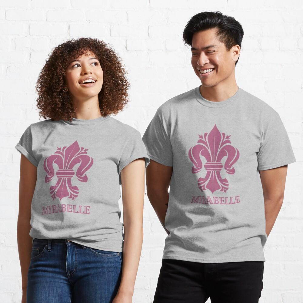 Mirabelle Classic T-Shirt