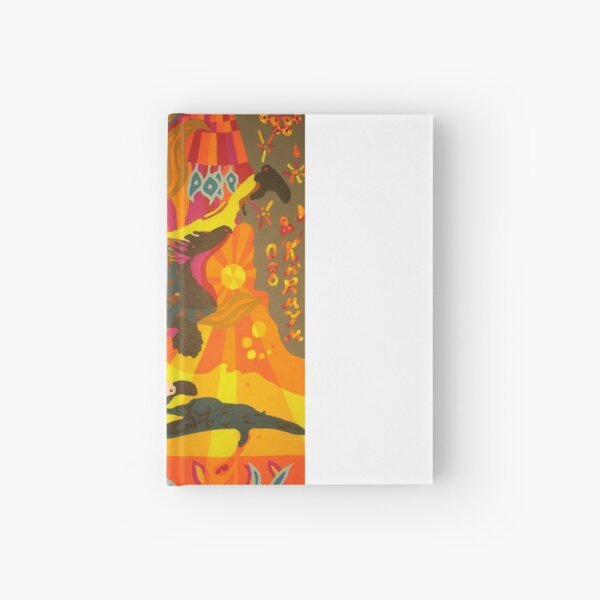 capoeira - 2008 Hardcover Journal