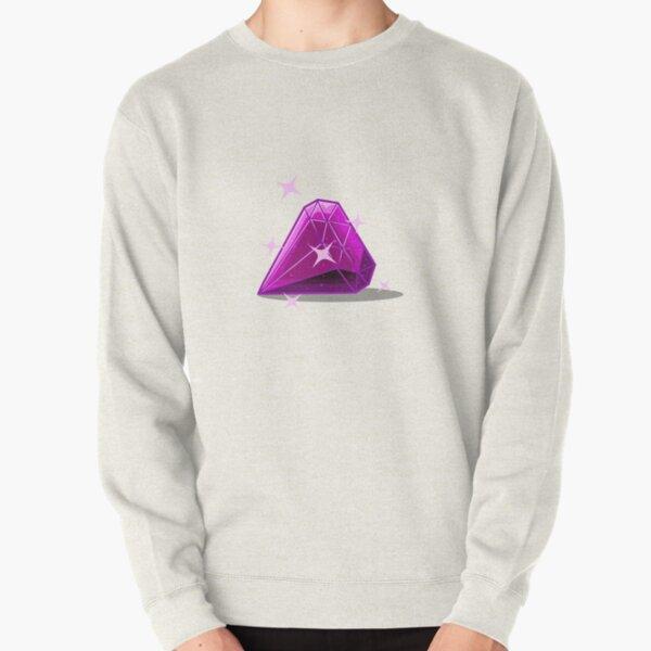 One Twenty-Five Amethyst Pullover Sweatshirt