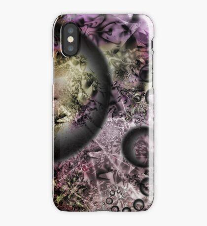 Color Galaxy iPhone Case