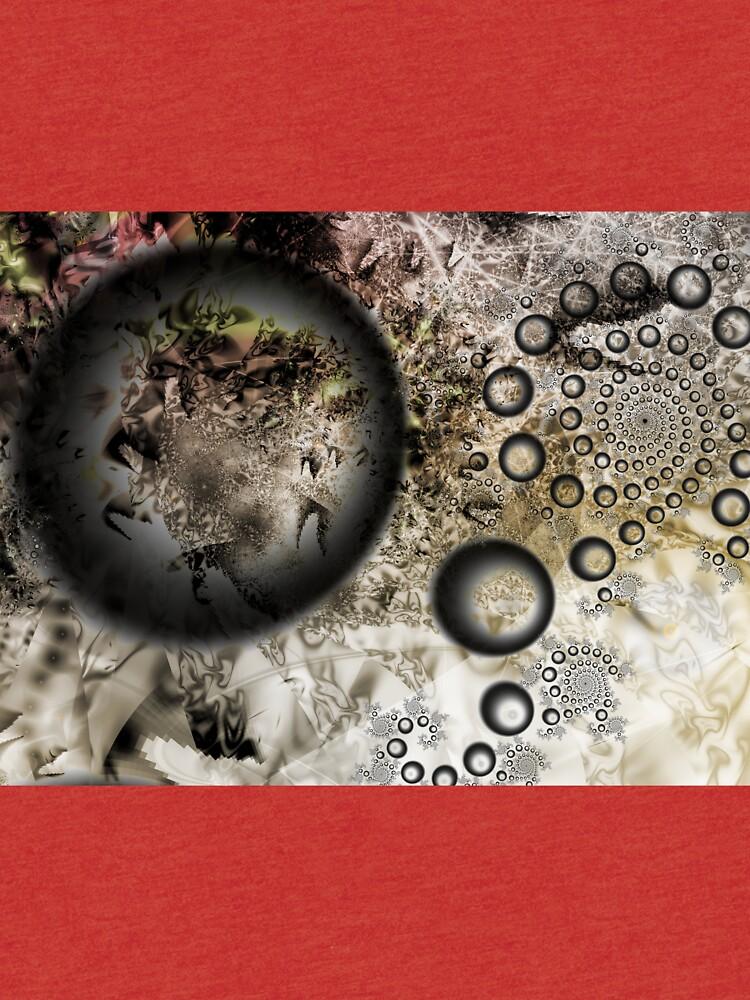 Dust Galaxy by garretbohl