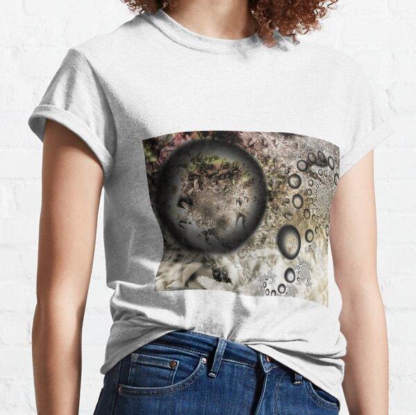 Dust Galaxy Classic T-Shirt