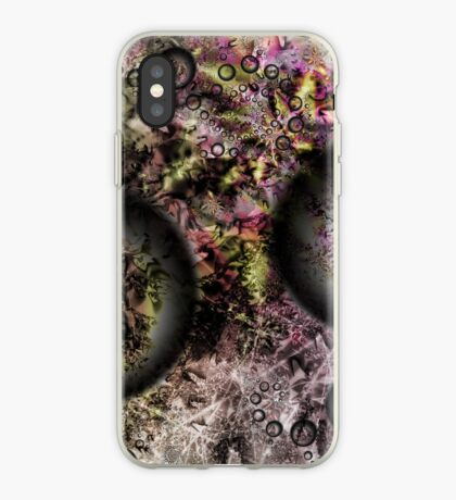 Duality Galaxy iPhone Case