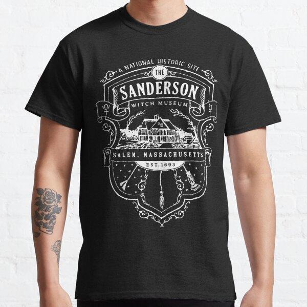 Sanderson Museum Classic T-Shirt