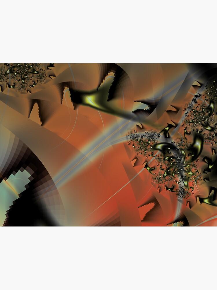Red Sands by garretbohl