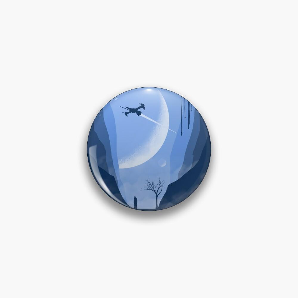 Dream Blue Chapa