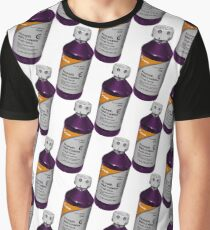 Actavis Half Pint Graphic T-Shirt