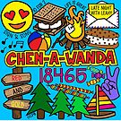 Chen-A-Wanda von Corey Paige Designs