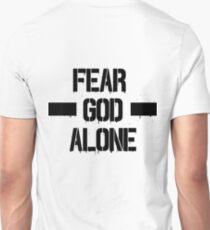 Fear God Alone T-Shirt
