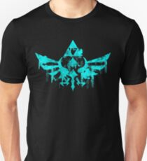 Skyward Symbol - Aqua T-Shirt