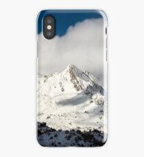 GREECE, EPIRUS, TZOUMERKA iPhone Case/Skin
