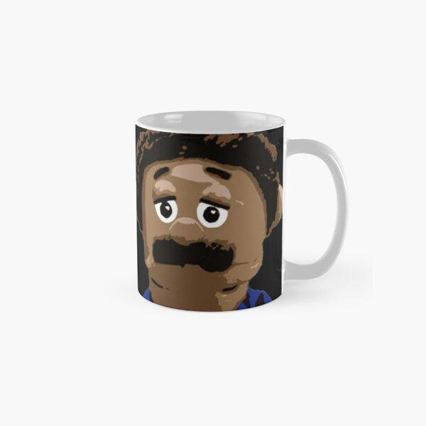 Awkward Puppets  Classic Mug