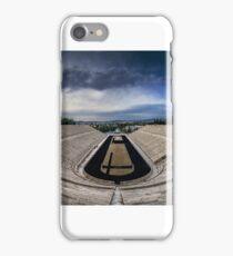 Panathenaic Stadium, Athens iPhone Case/Skin