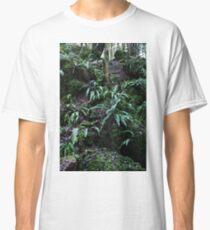 Dinosaur Food. Classic T-Shirt