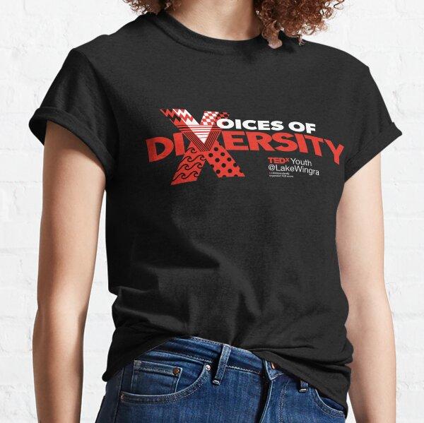 Voices of Diversity Classic T-Shirt