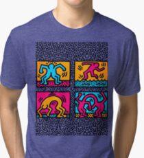 KEITH SHOP Tri-blend T-Shirt