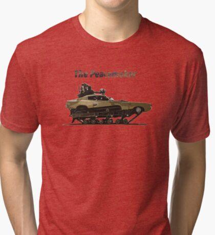 El pacificador Camiseta de tejido mixto