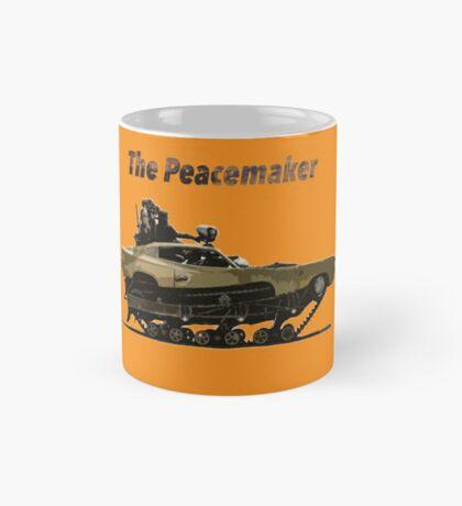 El pacificador Taza
