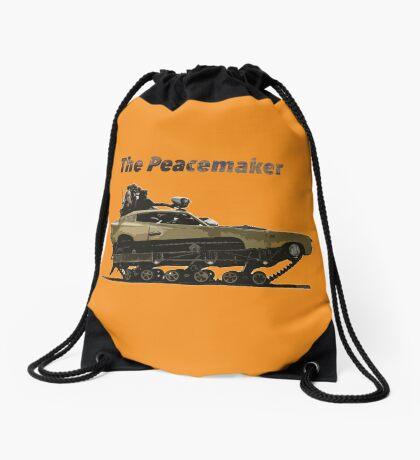 El pacificador Mochila saco