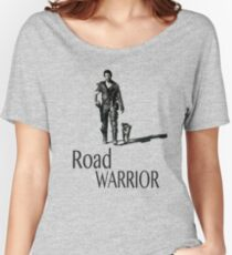 Road Warrior Women's Relaxed Fit T-Shirt