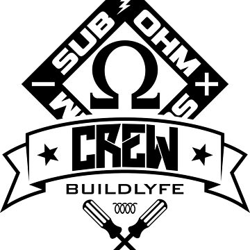 SubOhmCrew by GG160