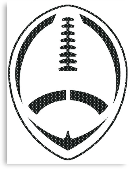 Vector Football - Mesh (Black) by cpinteractive