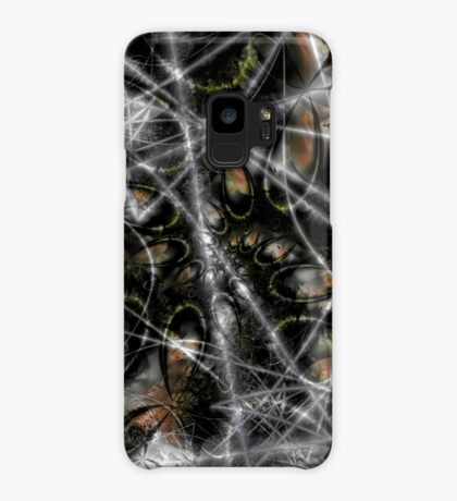 Spider Web Case/Skin for Samsung Galaxy