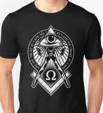 In Vape We Trust T-Shirt