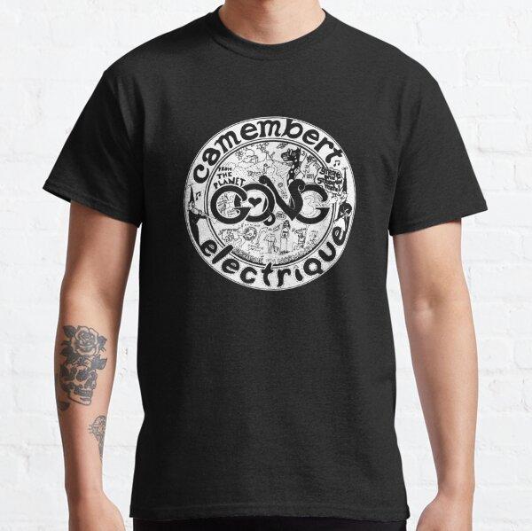 Camembert Electrique Classic T-Shirt