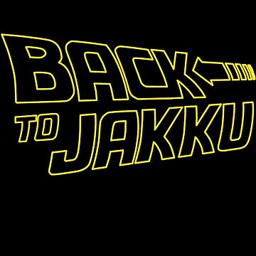 Back To Jakku  by Tabner