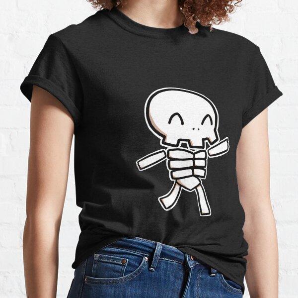 Cute Skeleton Classic T-Shirt