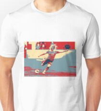 Julie Johnston  Unisex T-Shirt