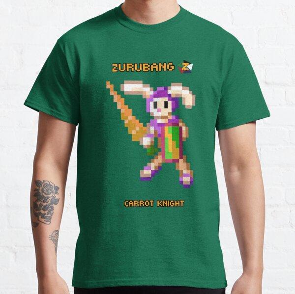 Carrot Knight - Zurubang Classic T-Shirt
